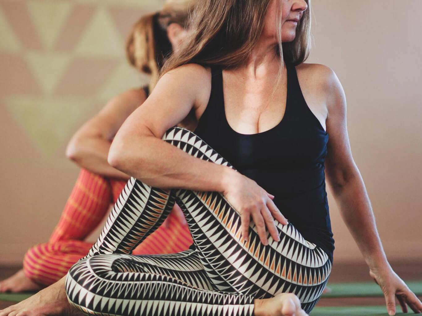 ashtanga yoga uppsala