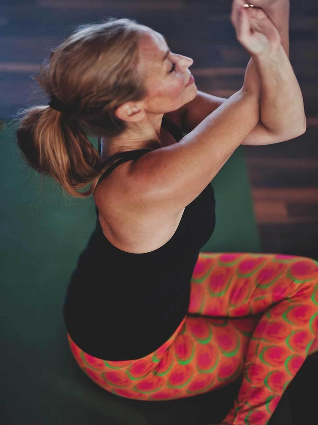 varfor ashtanga yoga uppsala
