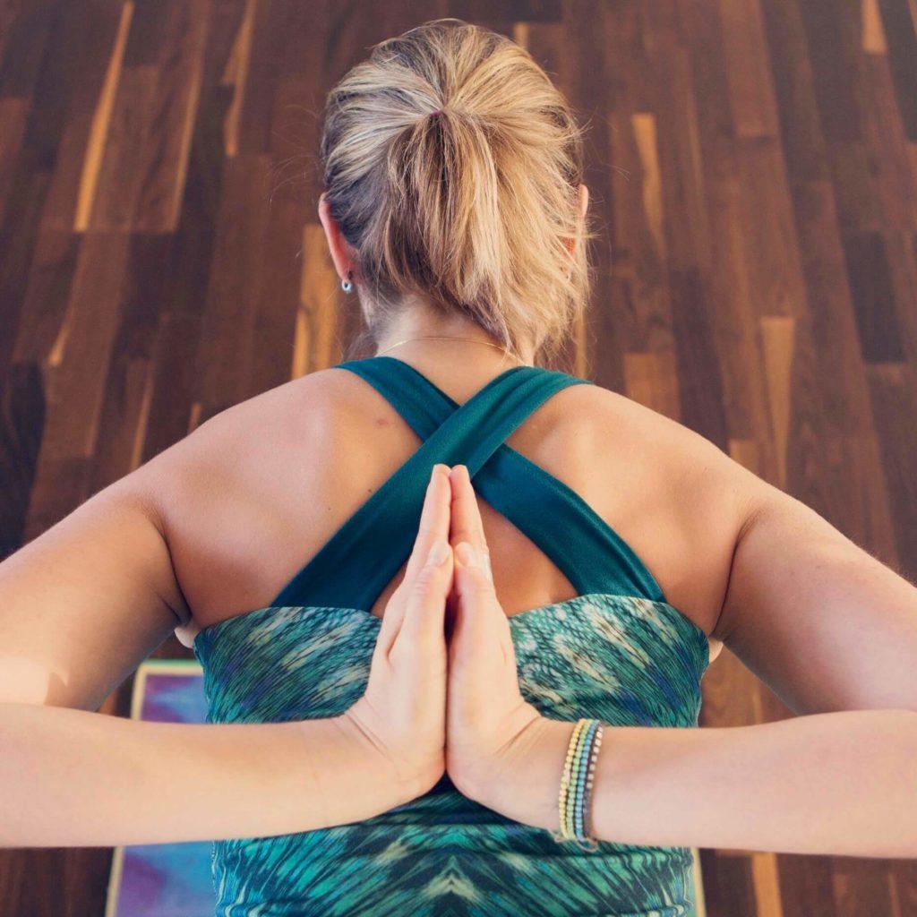 borja med yoga