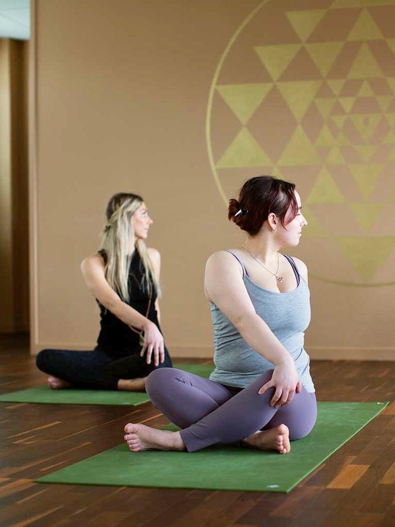 hatha yoga yogaklass hos ashtanga yoga uppsala
