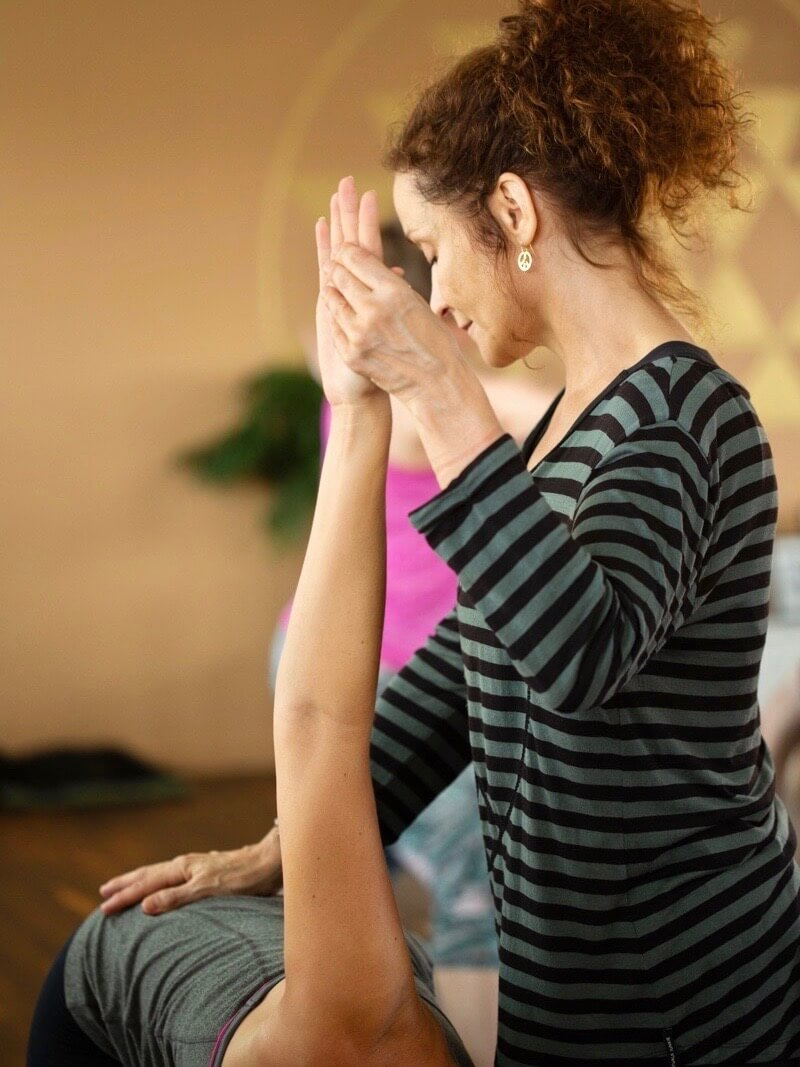 mysore class ashtanga yoga