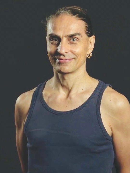 petri ashtanga yoga teacher